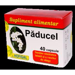 Paducel 40 caps.
