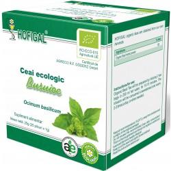 Ceai Ecologic - BUSUIOC