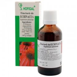 Tinctura de echinacea - 50 ml