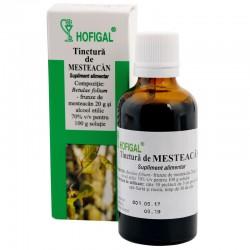 Tinctura de mesteacan - 50 ml