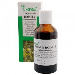 Tinctura de roinita - 50 ml