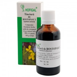Tinctura de rostopasca - 50 ml