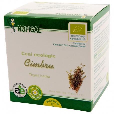 Ceai Ecologic - CIMBRU