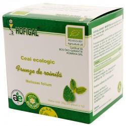 Ceai Ecologic - FRUNZE DE ROINITA
