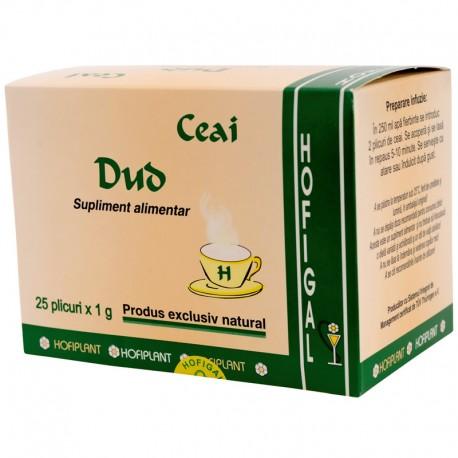 Ceai de Dud