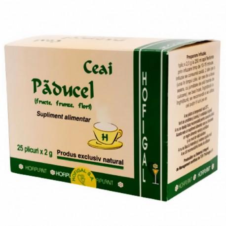 Ceai de Paducel (fructe,frunze, flori)