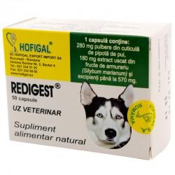 REDIGEST capsule   - uz veterinar