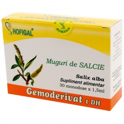 Muguri de salcie -Gemoderivat