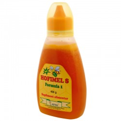 Hofimel S (miere hepato-protectoare)